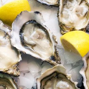 Virginia Oyster Popularity