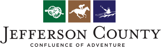 Logo for Discover Jefferson County